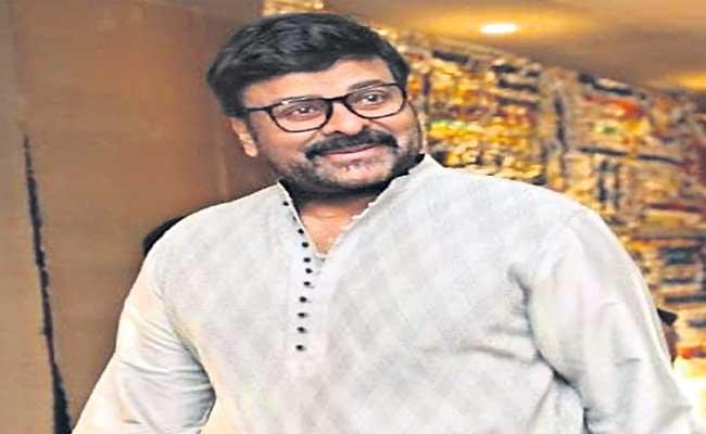 42 Years Completed For Megastar Chiranjeevi In Film Industry - Sakshi