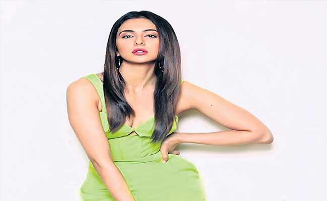 Rakul Preet Singh Moved To Vikarabad Forest For New Movie Shooting - Sakshi