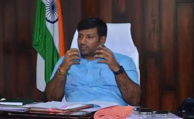 Rangareddy Collector Suspended Two Gram Sarpanch For Negligence - Sakshi