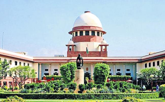 Cancel The AP High Court Orders - Sakshi