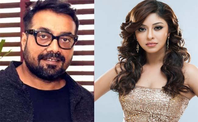 FIR Filed Against Anurag Kashyap After Actor Alleges Molestation - Sakshi