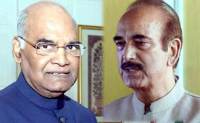 Opposition To Meet President At 5 PM On Farm Bills  Amid Boycott - Sakshi