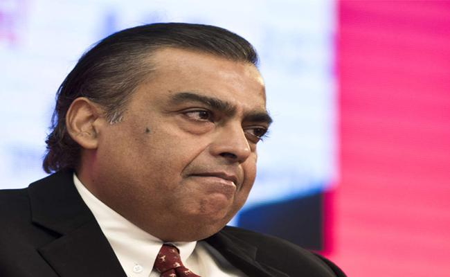 RIL share price gains 3 pc on investment by KKR in retail unit - Sakshi