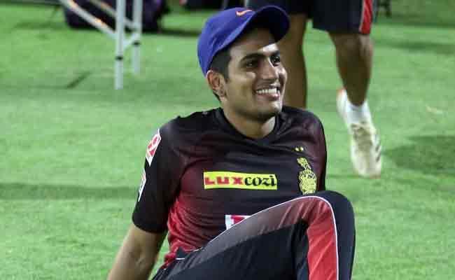 Scott Styris Says Shubhman Gill Was Best Batsman In KKR For IPL 2020 - Sakshi
