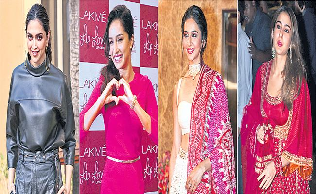 Narcotics Control Bureau issues summons to actors Deepika padukone and 3 others - Sakshi