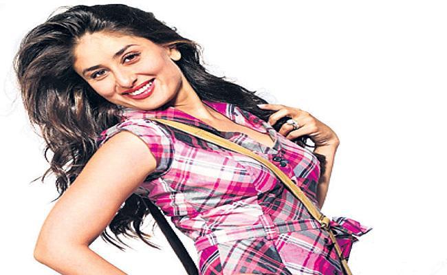 కరీనా కపూర్ - Sakshi