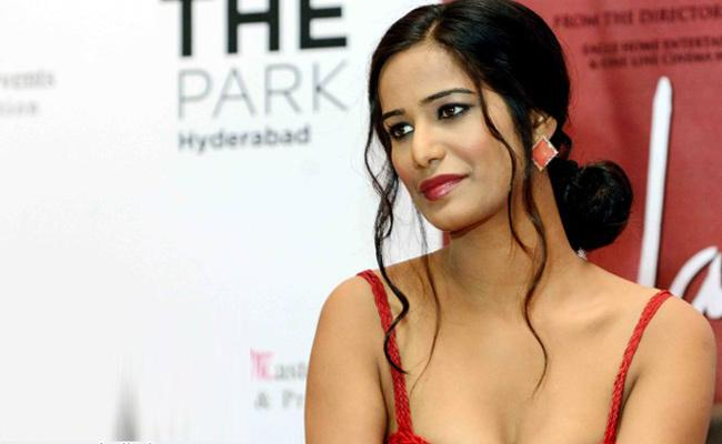 Poonam Pandey Revealed All About What Happened In Goa - Sakshi