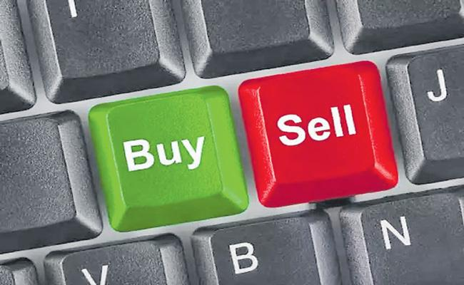 Sensex and Nifty Post Losses For The Week Despite Final Hour - Sakshi