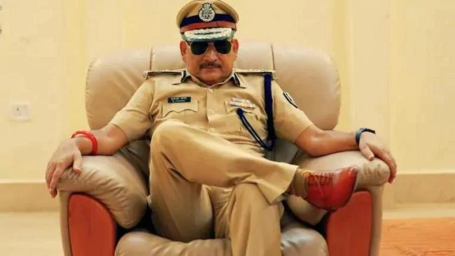 Former Bihar DGP Gupteshwar Pandey Says Yes I Will Join Politics - Sakshi