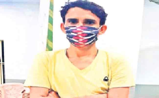 Rajasthan Opium Smuggling Gang Arrested In Hyderabad - Sakshi