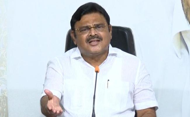 Ambati Rambabu Slams Chandrababu And Yellow Media - Sakshi