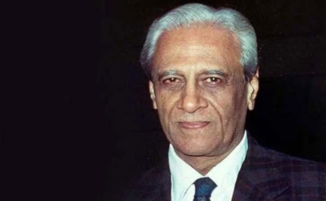 Centenary Birth Anniversary Of Prof Satish Dhawan - Sakshi