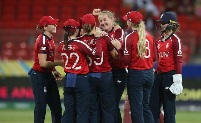 England Womens Cricket Team Won Against West Indies Team - Sakshi