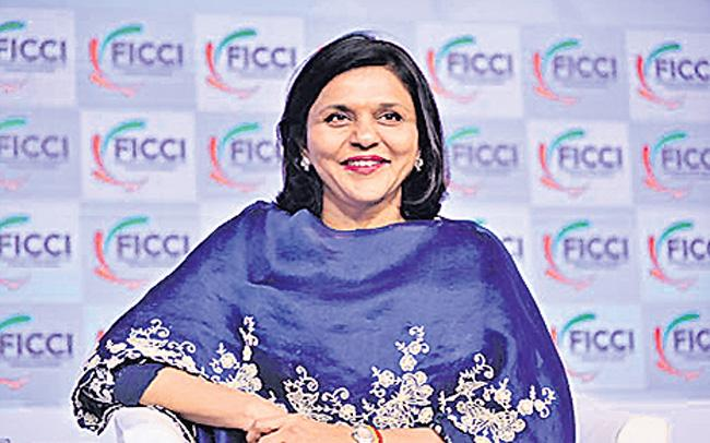 Economy can be revived only by boosting consumer sentiments - Sakshi