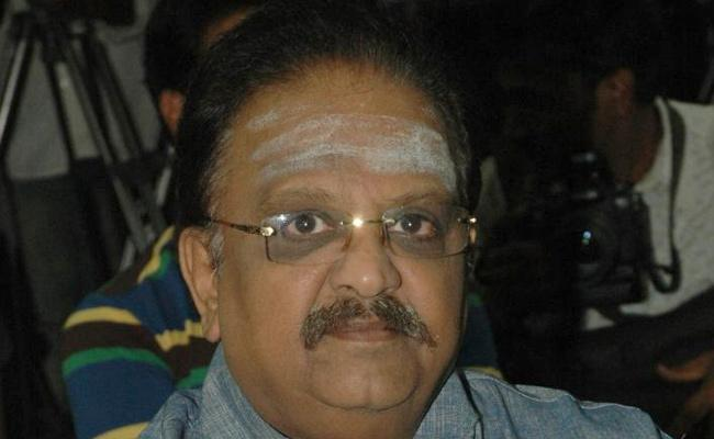 SP Balasubrahmanyam Demise: Fan Shares An Adorable Video - Sakshi