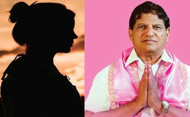 Women Complaint In Miryalaguda MLA Bhaskar Rao - Sakshi