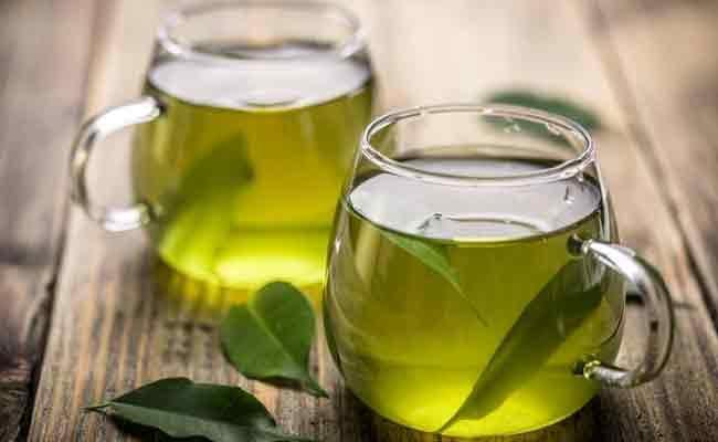 Worst Times To Take Green Tea In A Day - Sakshi