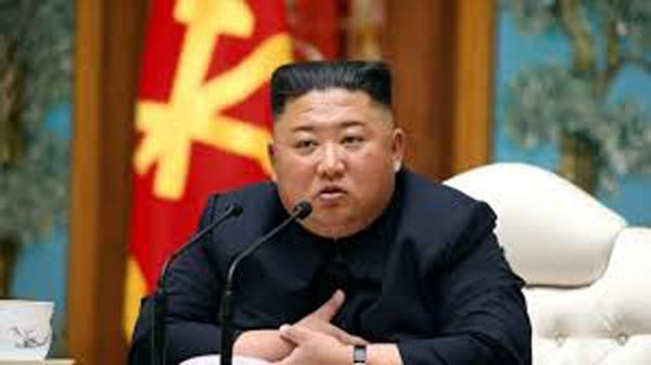 Kim Jong Un Apologises Over South Korean Citizens Killing - Sakshi