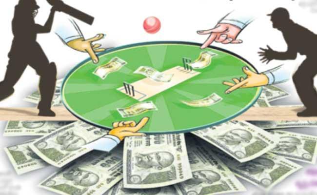 Online betting On IPL 2020 - Sakshi