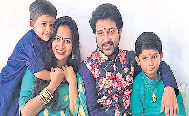 Swapna Madhuri Responds On Private Schools Fees - Sakshi