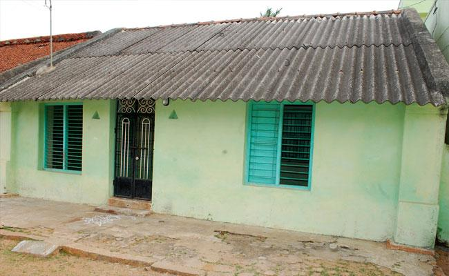Tragedy Struck His Hometown With News Of SP Balu Death - Sakshi