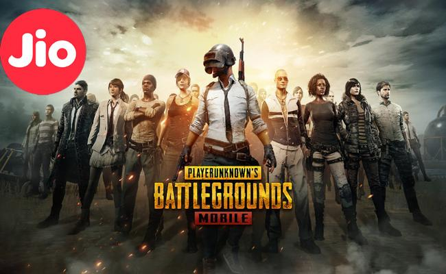 PUBG Corp, Reliance Jio in talks to bring back PUBG Mobile - Sakshi
