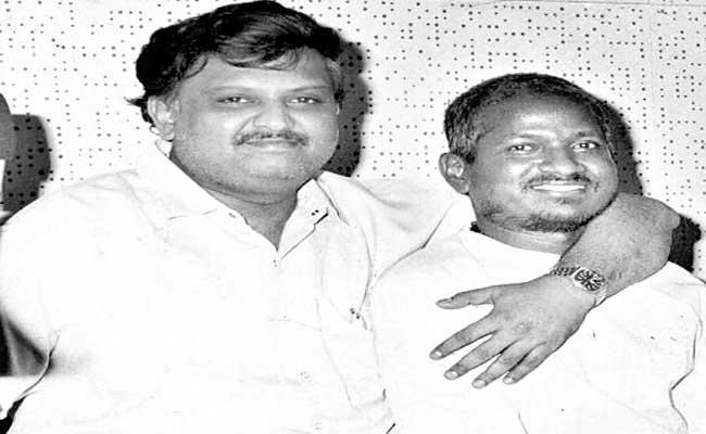 SP Balasubrahmanyam As A Dubbing Artist In Film Industry - Sakshi