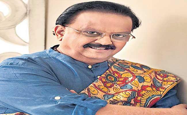 Film Actors Speaks About SP Balasubrahmanyam - Sakshi