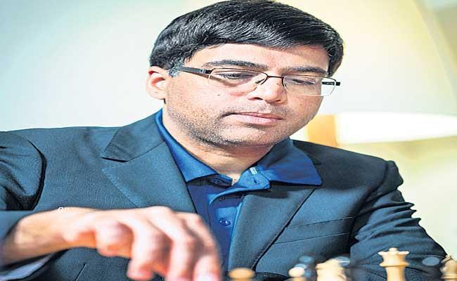 Vishwanathan Anand Speaks About SP Balasubramanyam - Sakshi