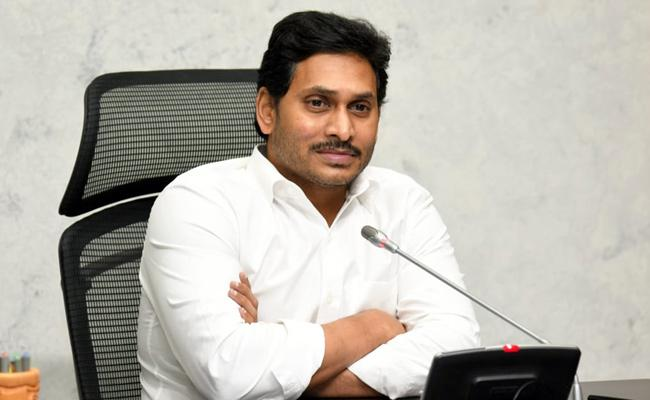 CM YS Jaganmohan Reddy Review On Agricultural Products Procurement - Sakshi