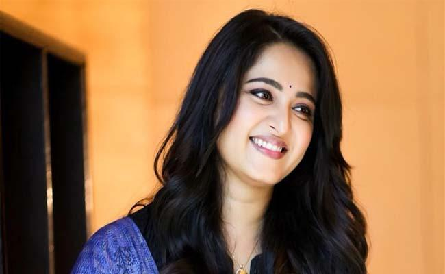 Bigg Boss 4 Telugu: Anushka Shetty To Enter Into House As A Guest - Sakshi