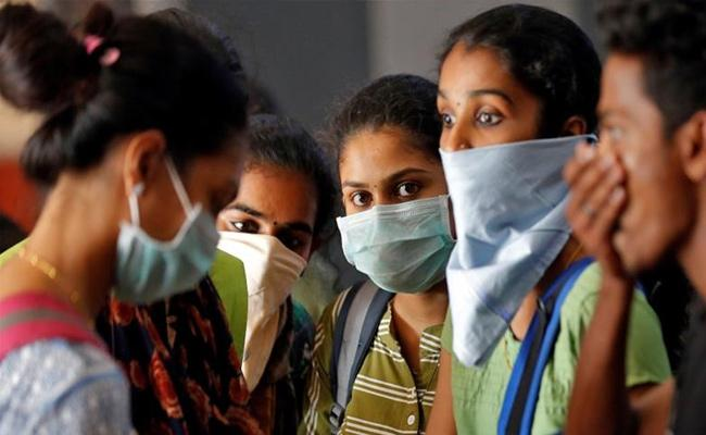 Corona virus: 85,362 new cases in 24 hours take India - Sakshi