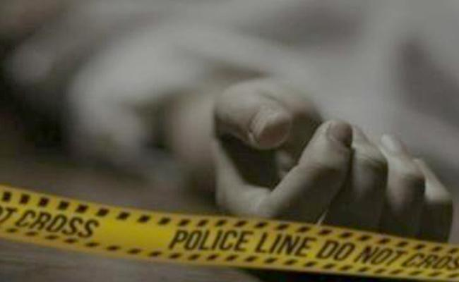 Man Assasinated Wife And Sister In Law And Mother In Law - Sakshi