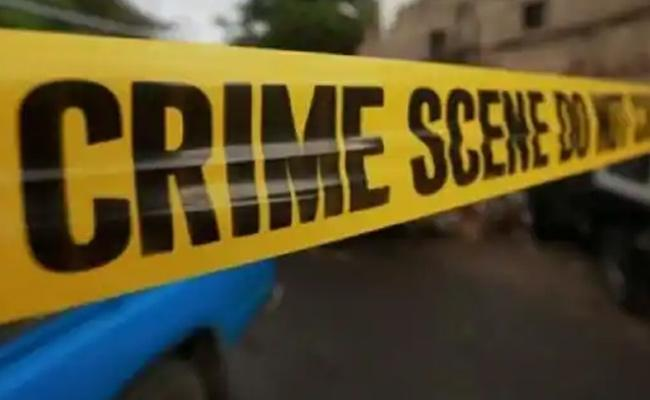 Student Out to Write Exam Shot Dead Near Her College in Jaipur - Sakshi