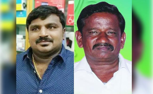 Tamil Nadu Custodial Death Case CBI FIles Chargesheet Against 9 Cops - Sakshi