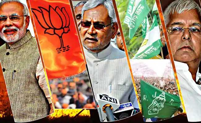 Sakshi Special Story On Bihar Assembly Elections 2020
