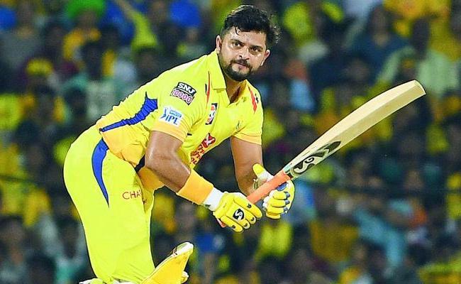 Fans Demand Suresh Raina Return After CSK Poor Performance IPL 2020 - Sakshi