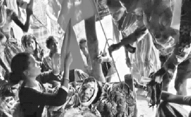 No Maoist Bodies Postmortem In Khammam District - Sakshi