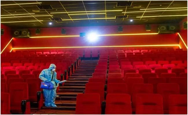 West Bengal Allows Cinema Halls To Operate From October 1st - Sakshi