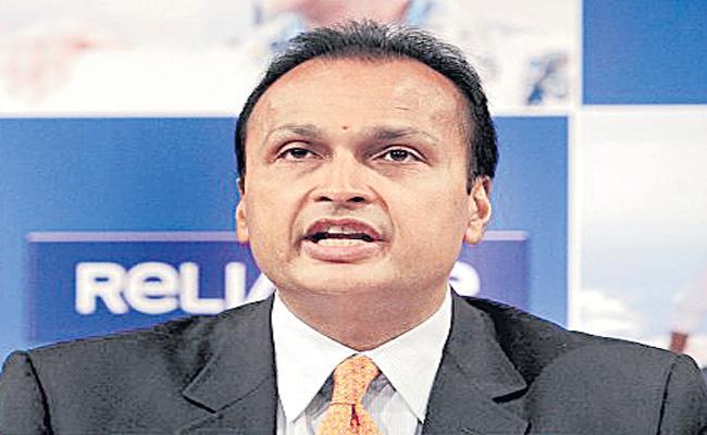 Anil Ambani tells UK court he leads disciplined lifestyle - Sakshi