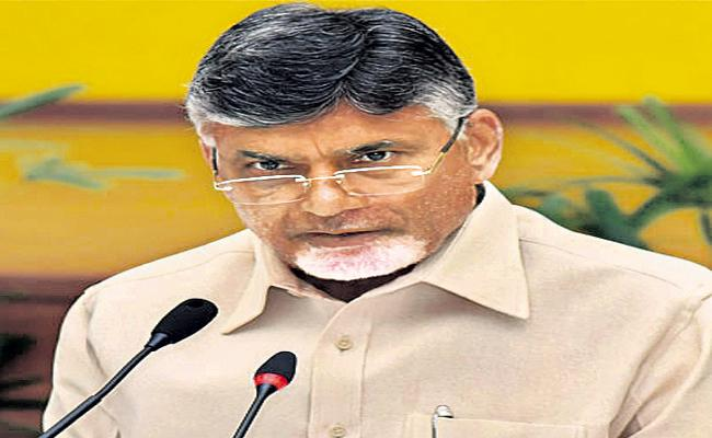 Chandrababu yellow virus targeting religious hatred in AP - Sakshi