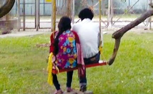 Couple Forced To Strip Garlanded With Shoes Paraded In Jharkhand - Sakshi