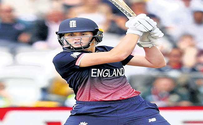 England Women Cricket Team Won T20 Series Against West Indies - Sakshi