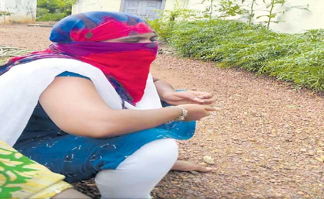 Lover Makes Threatening Call To His Girlfriend At Jayashankar Bhupalpally - Sakshi