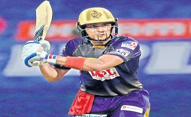 Kolkata Knight Riders Won Against Sunrisers Hyderabad - Sakshi
