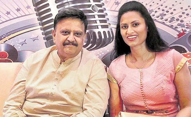 Tollywood Singers Remembering Memories With SP Balasubrahmanyam - Sakshi