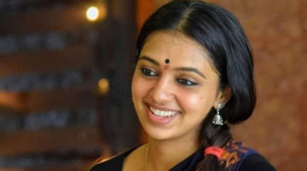 Lakshmi Menon Denies Participating In Bigg Boss Tamil - Sakshi