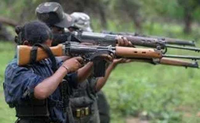 Maoists Killed Sixteen Members Span Of One Week In Telangana - Sakshi