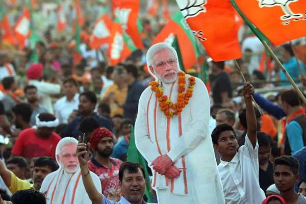 No NDA without Shiv Sena, Akali Dal Says Sanjay Raut - Sakshi