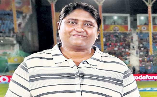 Neetu David Selected As Chairman For Women Cricket Team - Sakshi